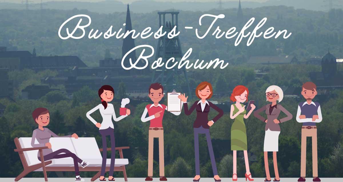 Recap: Business-Treffen Bochum am 18.10.2018