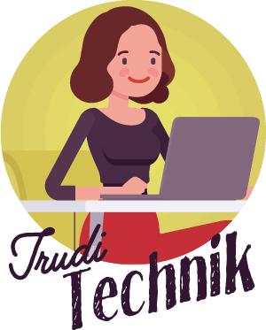 Trudi Technik - Herzblut-selbständig