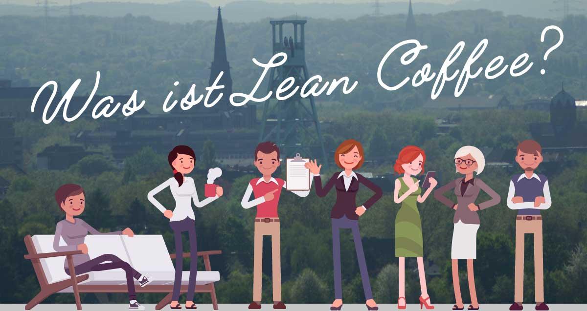 Was bedeutet Lean Coffee?